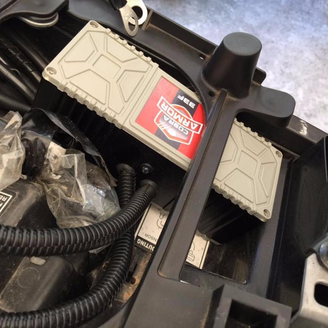 Cobra Ultra Capacitor Singapore Change Battery Yamaha