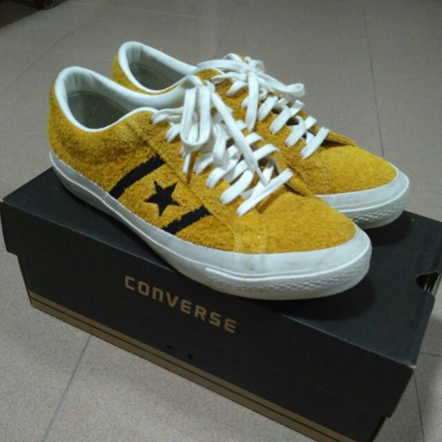 converse star&bars