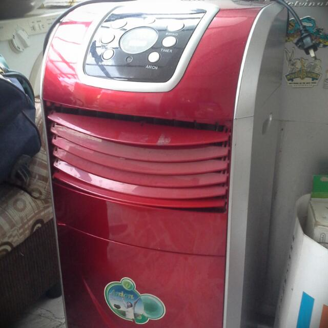 Dowell Cooler