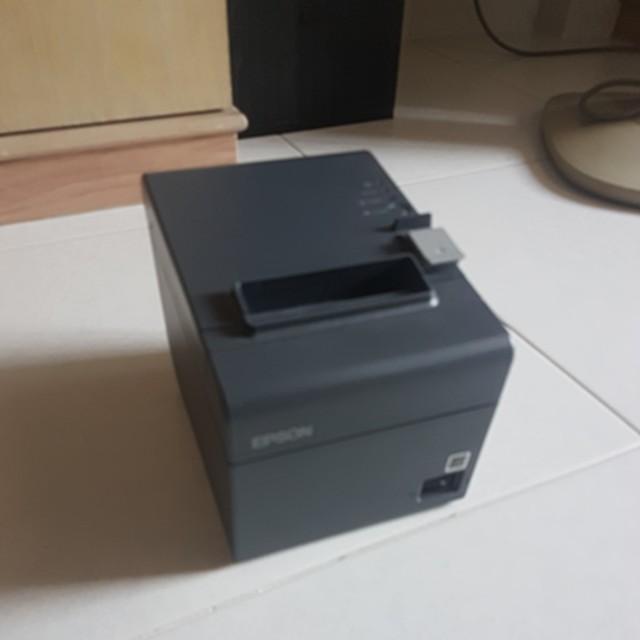 Epson receipt printer (TM-T2011)
