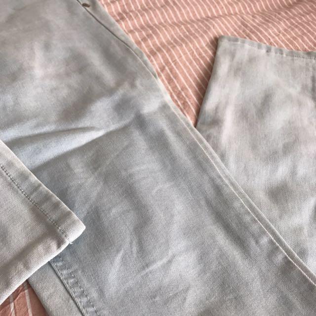 Factorie Light Blue Jeans