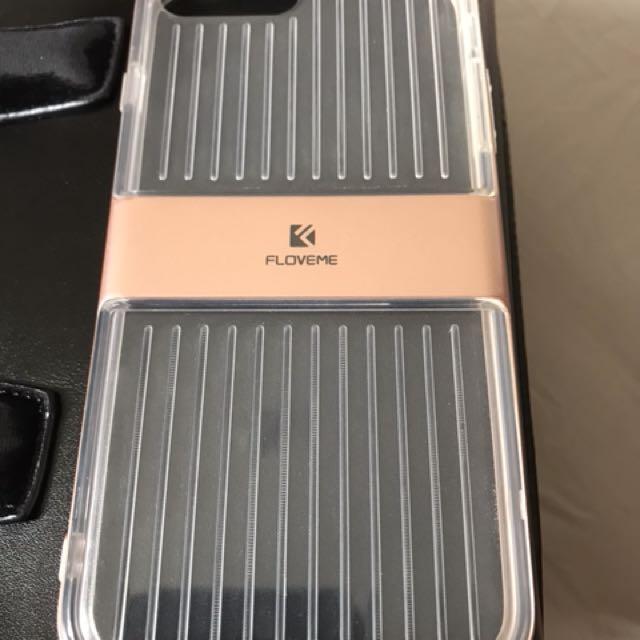 FLOVEME Case iphone 7 plus
