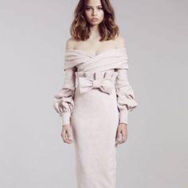 FOR HIRE - Asilio The Rozalia Dress