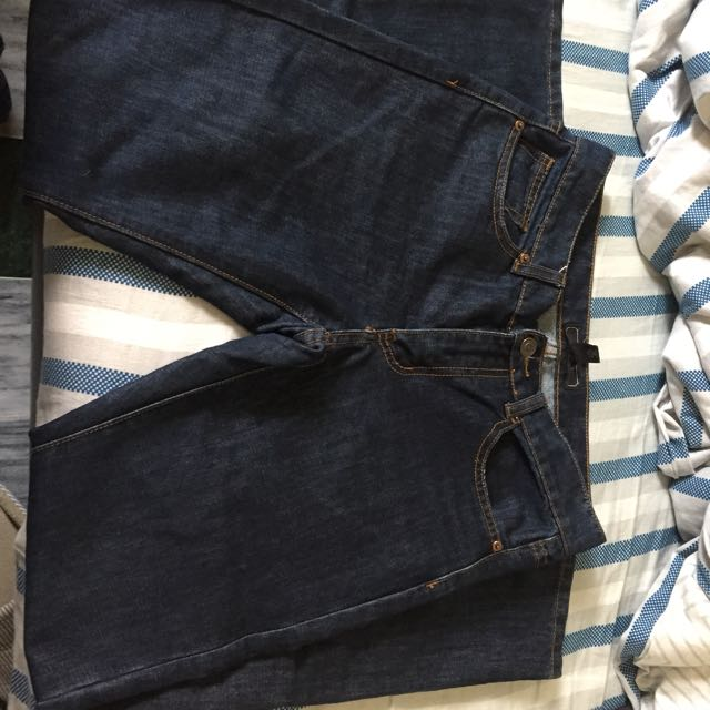 Forever 21牛仔褲