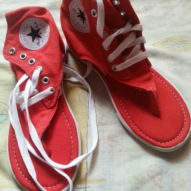 Forsale: Converse Sandals