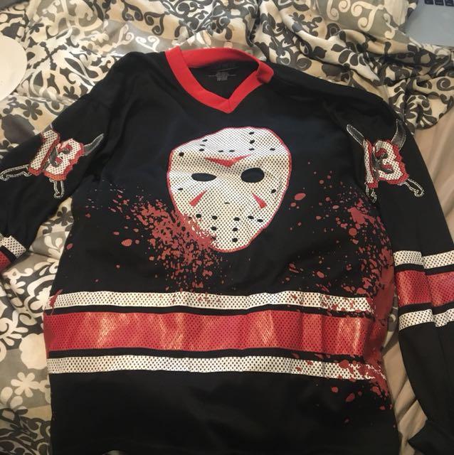 Freddy krougar costume