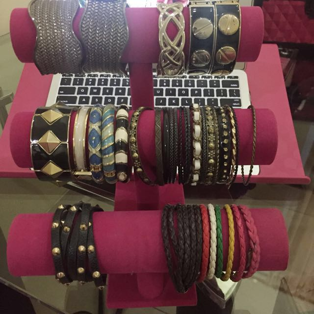 Gelang Accessories H&M Forever 21 New Look