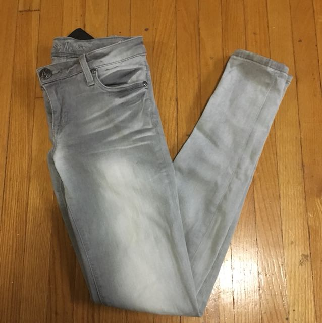 Guess Marciano - Grey Jeggings