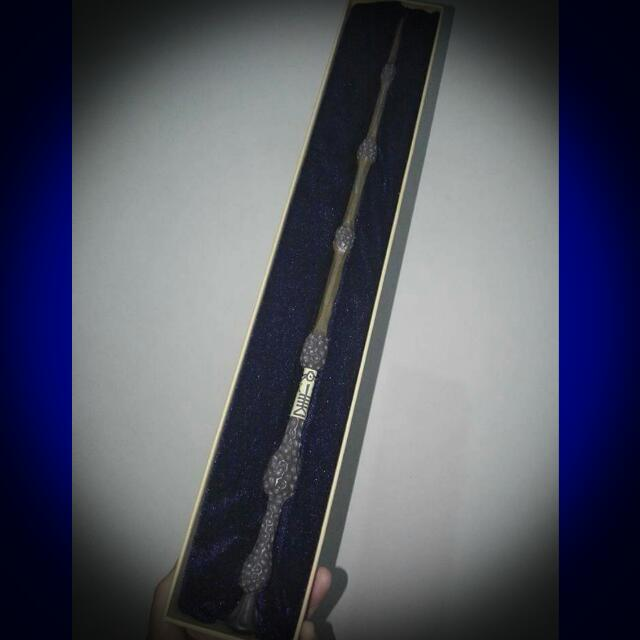 Harry Potter's ELDER WAND