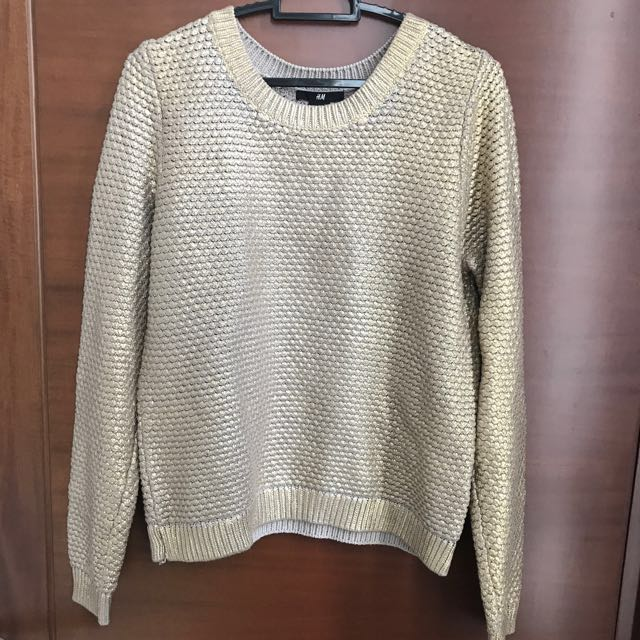 H&M Sweater Size S 90K