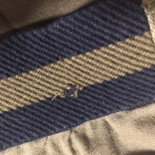 Hollister Khaki Olive Pants