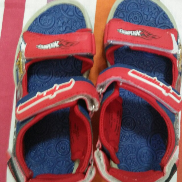 Hotwheel sandals