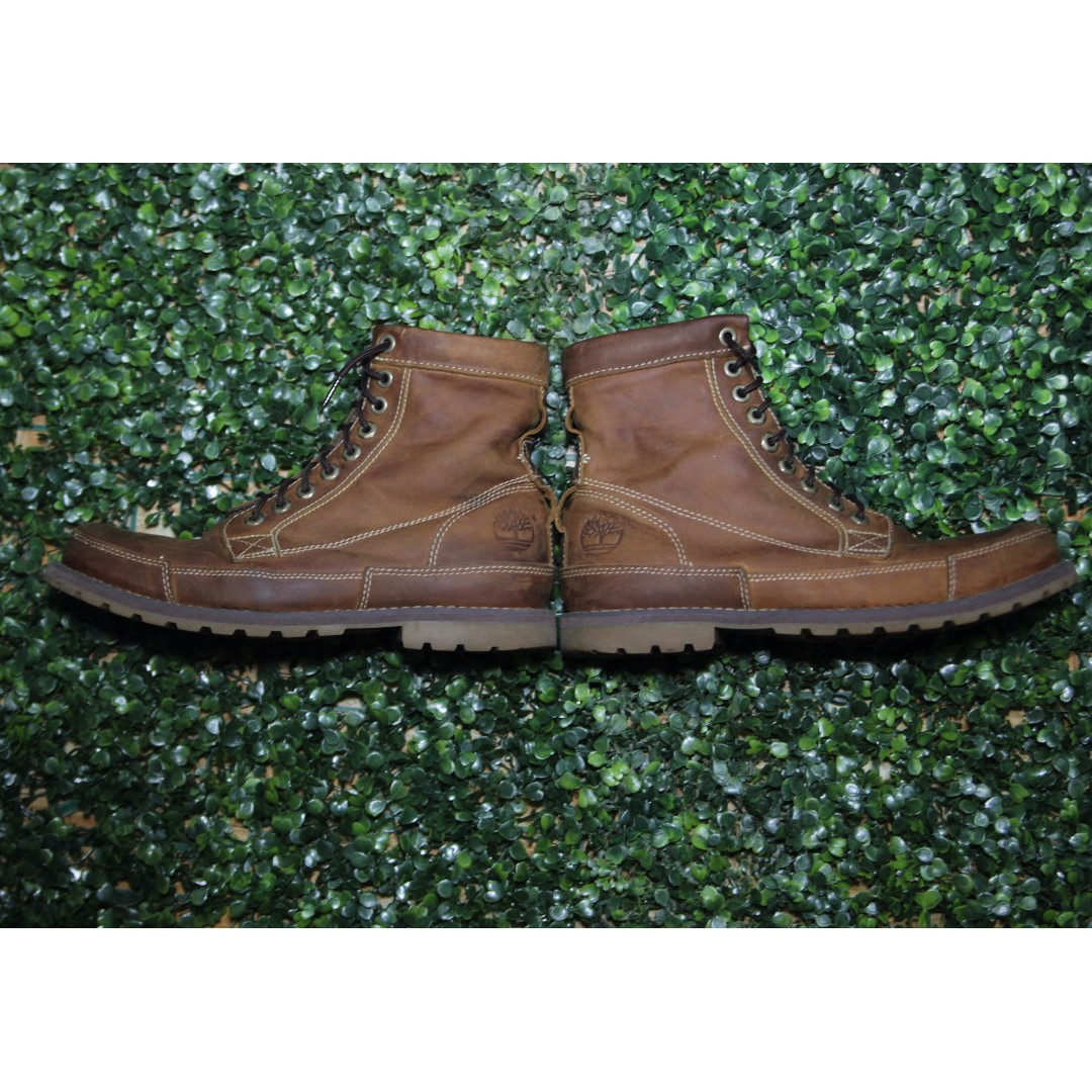 Timberland MEN S EARTHKEEPERS® ORIGINAL LEATHER 6-INCH BOOTS 4f38991fa3