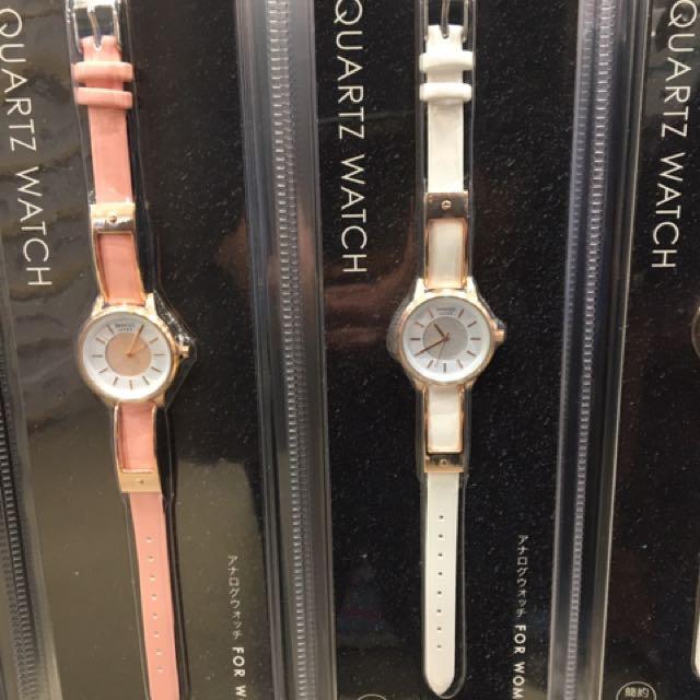 Jam tangan Miniso