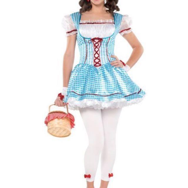 Kansas Cutie Halloween Costume!!
