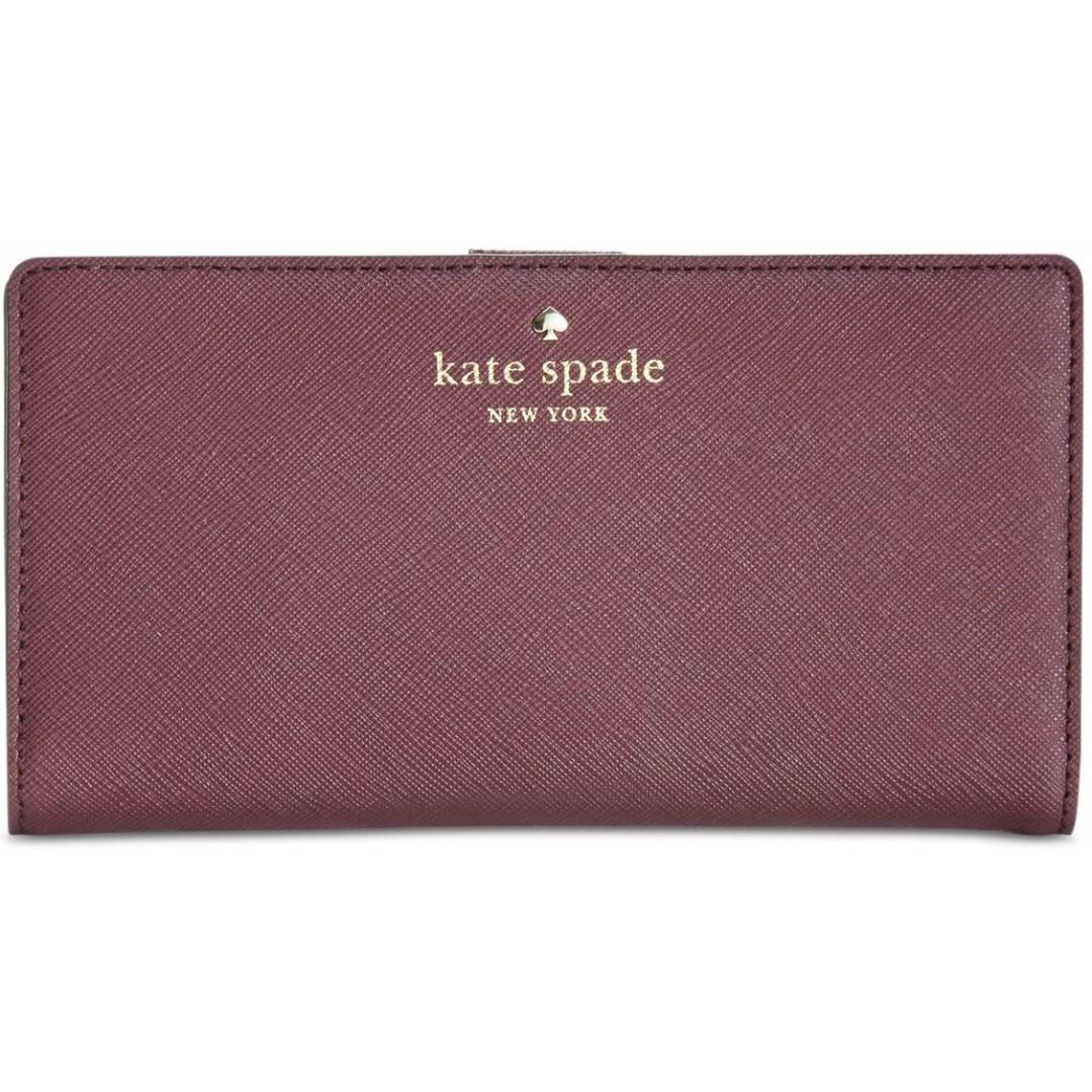 Kate spade new york cedar street wallet