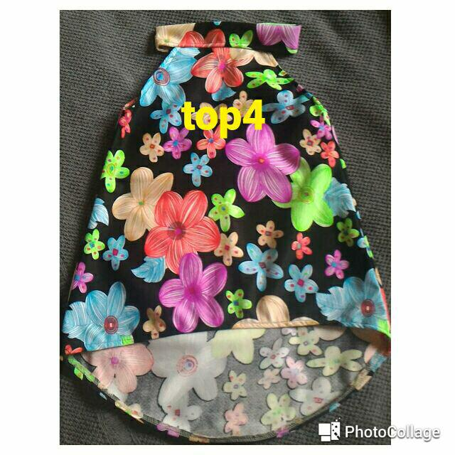 Kids Top Fits 2-5 Yrs Old