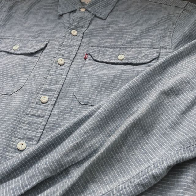 Levi's 襯衫 牛津襯衫 S號
