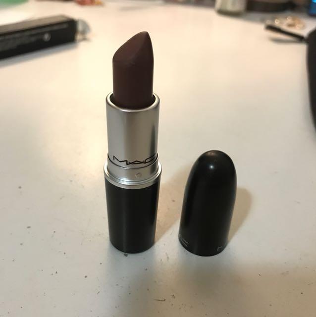 Mac 'Dearly Beloved' lipstick