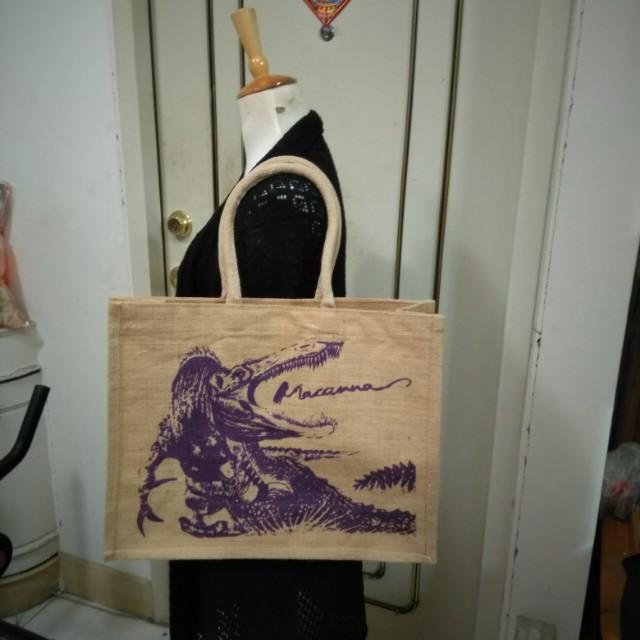 全新Macanna購物袋
