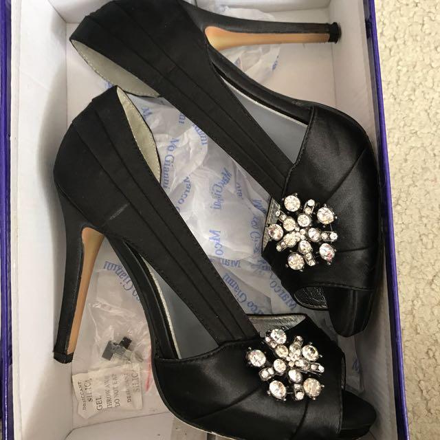 Marco Gianni heels size 37