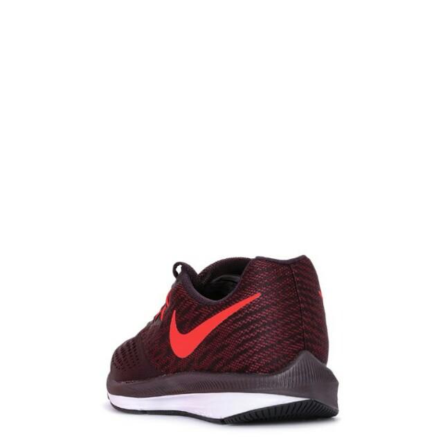 4836939abc5e Men s Nike Air Zoom Winflo 4 Running Shoes Nike