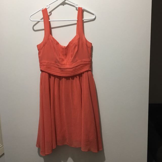Minkpink dress size 10