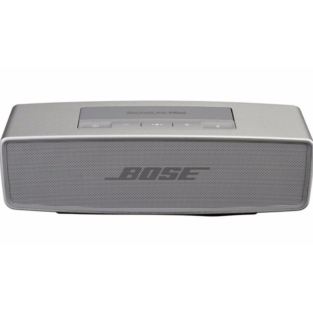 Mint Condition Bose Soundlink Mini 2 Speakers Electronics Audio On Lotong L1 Bluetooth Headset Photo