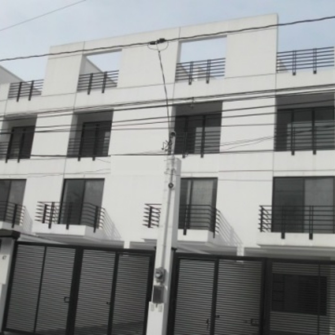 NEAR NEW MANILA 355SQM SCOUT AREA House and Lot Quezon City For Sale