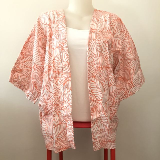(NEW) Abame Tropical Outer