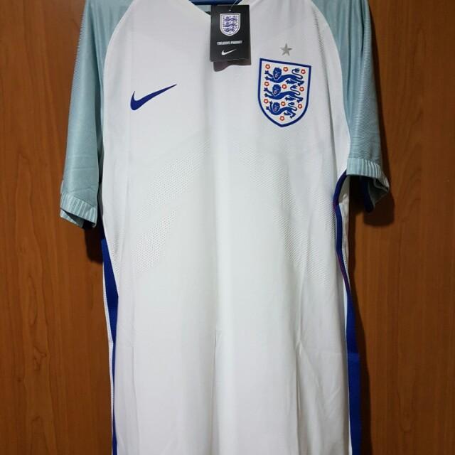 60deb2e59 Nike England jersey Vapor Aeroswift
