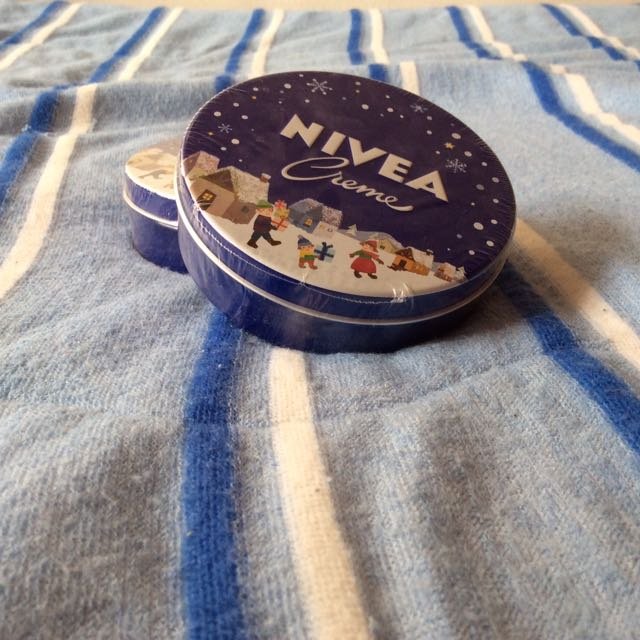 Nivea Creme (winter limited cream 169g)