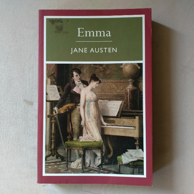 the relationships and societal positions in emma a novel by jane austen Discussion questions emma throughout the course of the novel although austen does not directly tell us what their relationship was like during emma's.