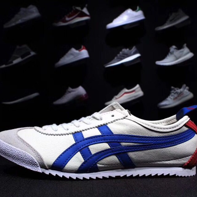 brand new b0496 a9dd8 Onitsuka Tiger Classic Mexico 66, Men s Fashion, Footwear, Sneakers ...
