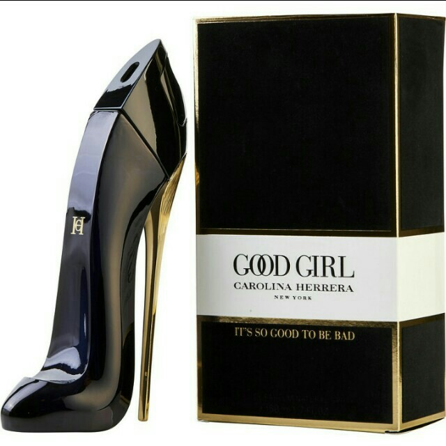 Parfum god girls
