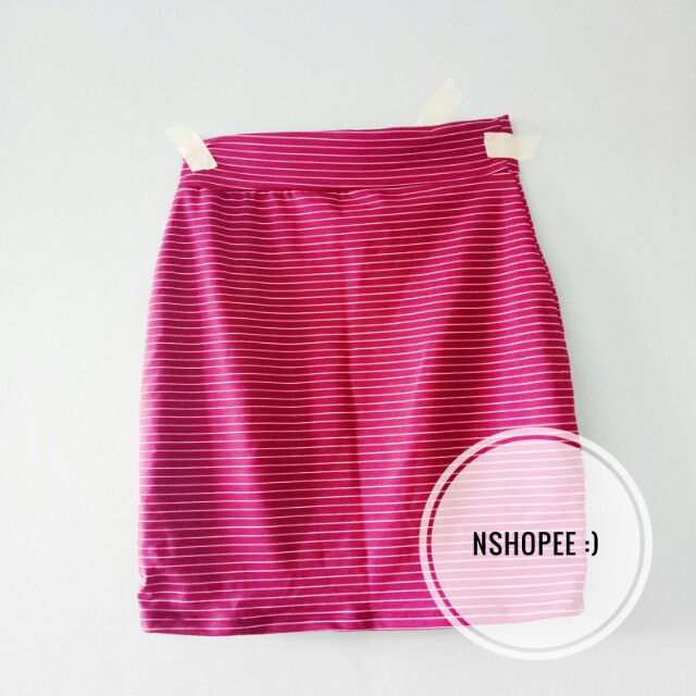 Pencil skirt #1