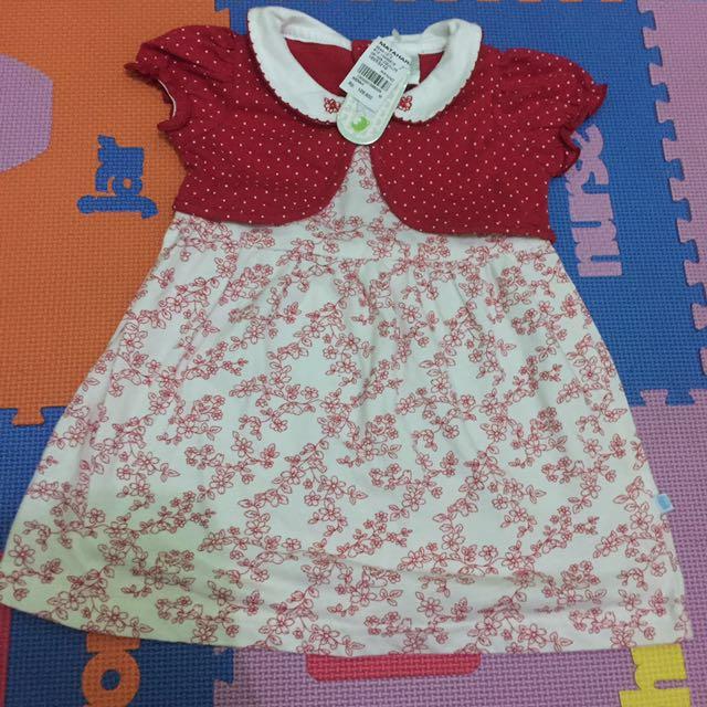 Pipiniko dress bayi