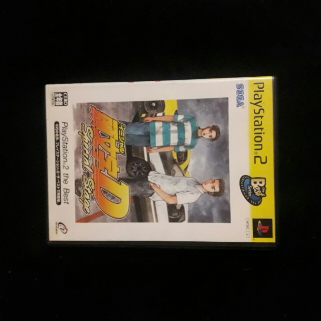 Play Station2 games