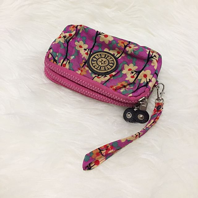 Pouch Hp