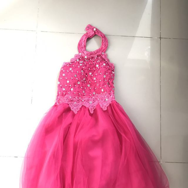 preloved girl dress