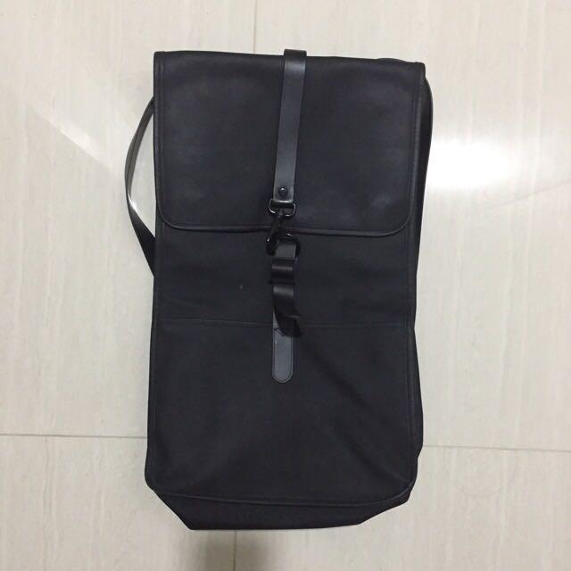 Rains satchel Backpack
