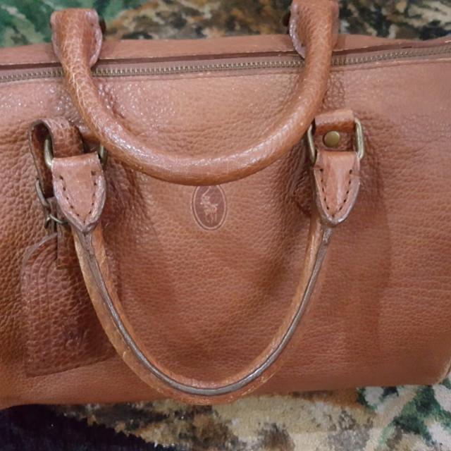 Ralph Lauren bags