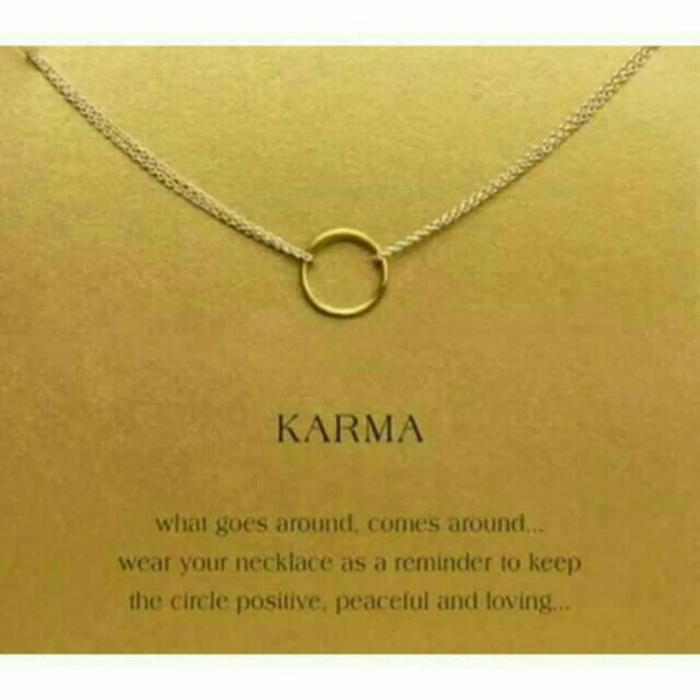 (Repriced) Meaningful Necklaces