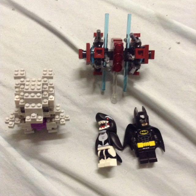 Some Lego