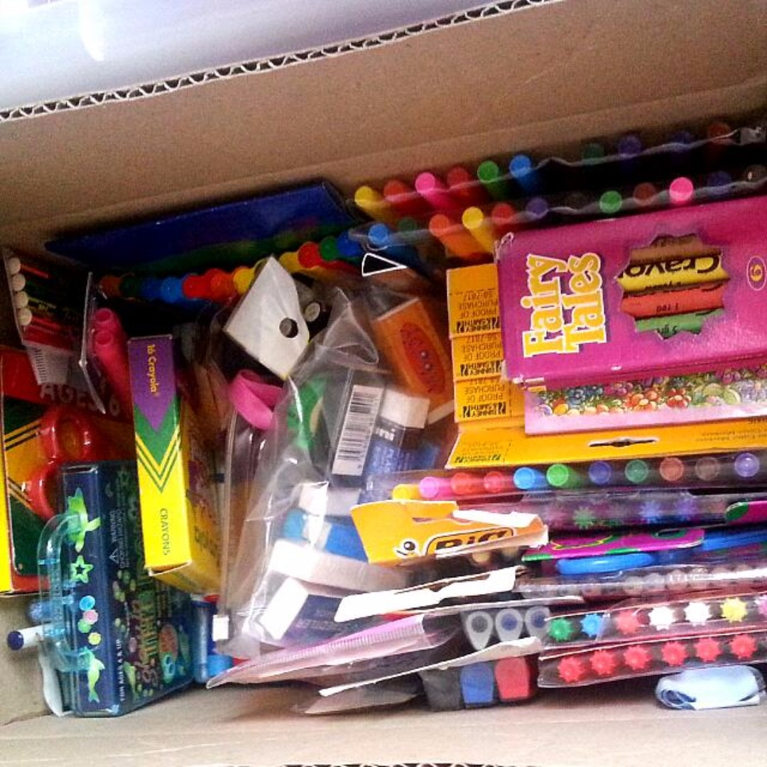 STATIONARY CLEAROUT!-Please look through listings