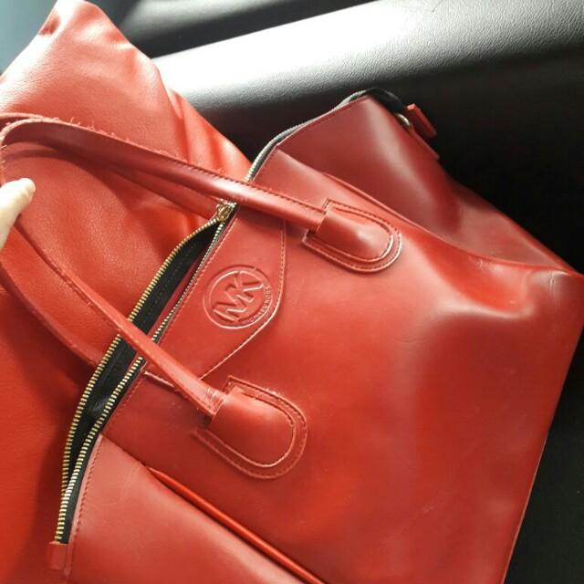Tas murah preloved sendiri