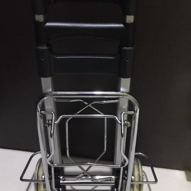 Tokyu Hands Bag Trolley on Carousell