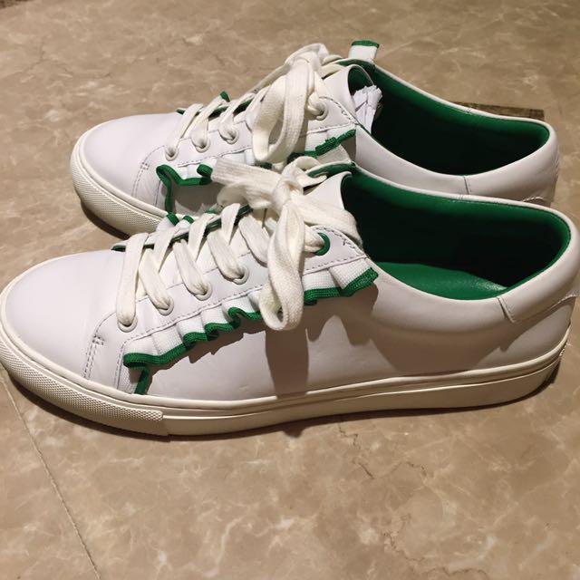 Tory Burch 球鞋 8.5