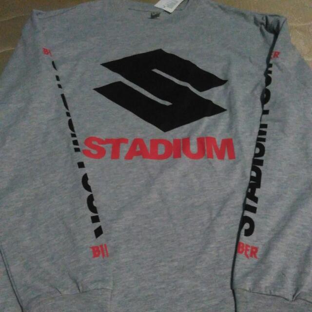 T-shirt Long Sleeve Justin Bieber X H&M Original