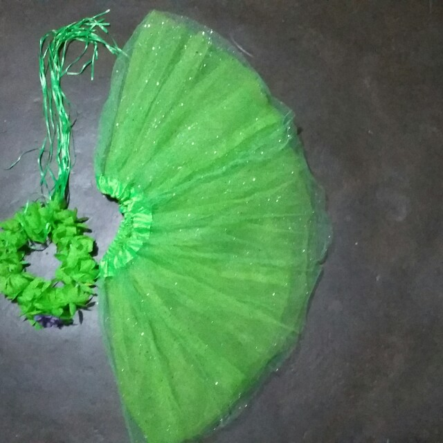 Fairy Tutu skirt for adult and kids